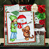 Holly Jolly Christmas Challenge #34~Bingo