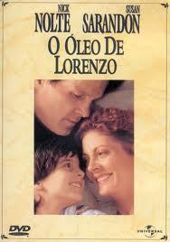 Filme O Óleo de Lorenzo   Dublado