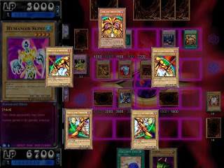 Free Download Game Yu-Gi-Oh Power Of Chaos Marik The Darkness PC