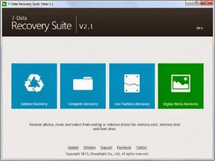7-Data Recovery Suite Enterprise 2.3.0