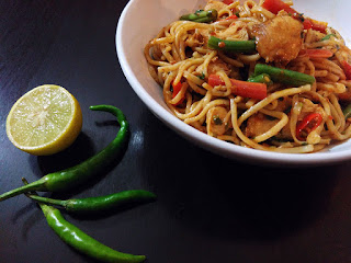 Noodles15 from Simple Dimple, Simple Dimple, Asian food, noodles, spicy noodles, food review, Food in Pakistan, food blog of Pakistan, Food blog, food blogger, Food blogger of Pakistan, Pakistani Food Blog, Asian cuisine, Best food in town