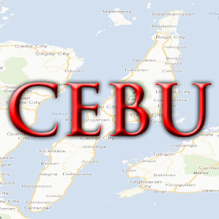 Cebu Tour Itineraries and Destinations