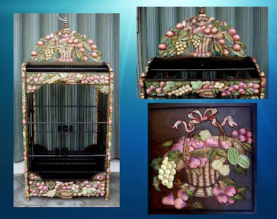 Bird cage, Handicraft Company, Handicraft Manufacturers