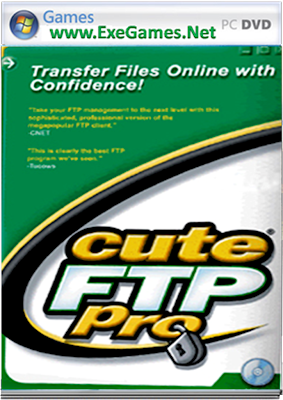CuteFTP 8 Professional Free Download Full Version