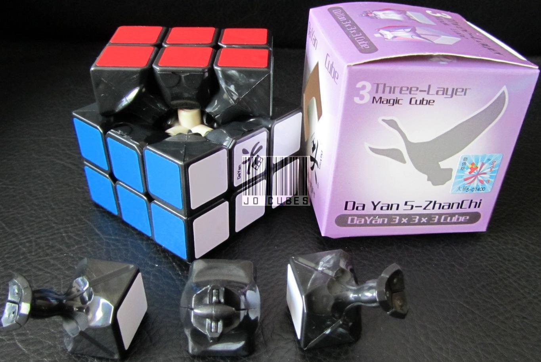 Toko Jual Rubik Cube Online Murah Terlengkap Original  3x3 Jo Cubes