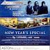 Inilah Tarif Hotel Paket Tahun Baru 2015 di Bogor