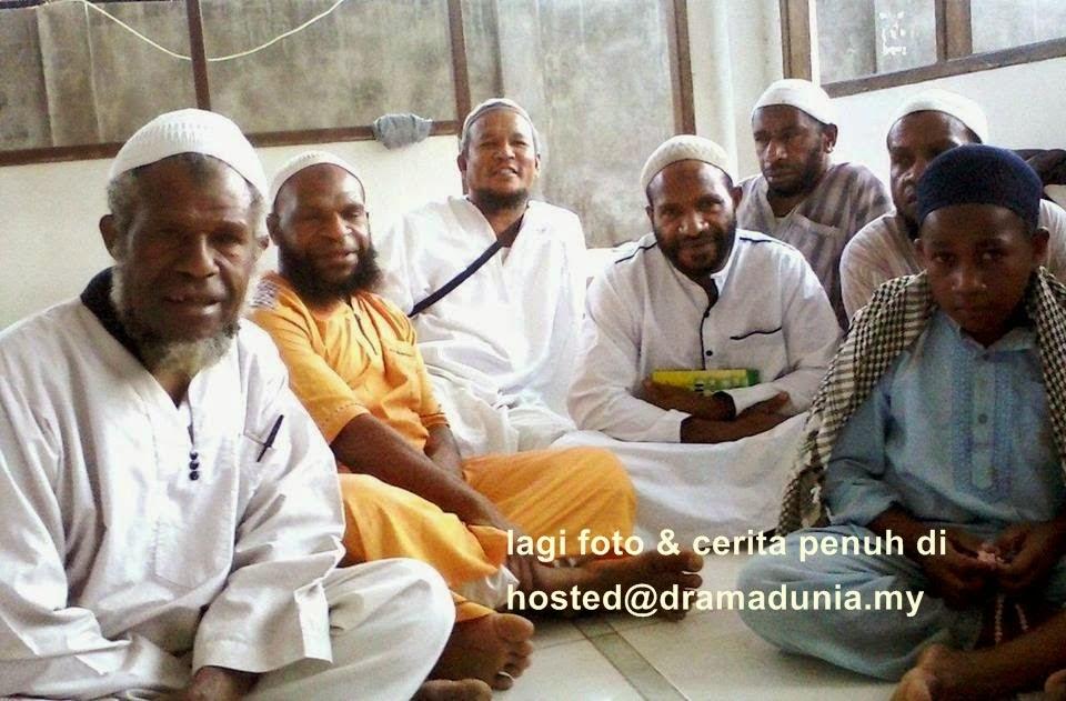 Kini setelah IslamYa allahYa AllahIndahnya hidayahMU