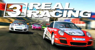 Game Real Racing (Mod Money All Cars) Hack Android Apk Terbaru 2015