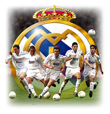 Real Madrid Fc Jersey History