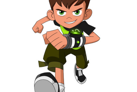 tv shows for 10 year olds. the new ben 10 animated series will re-introduce energetic, fun-loving, 10-year-old tennyson, with and fan-favorite aliens. kicks off tv shows for year olds
