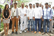 Jalsarayudu movie opening photos-thumbnail-18