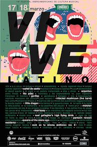 boletos Vive Latino 2018