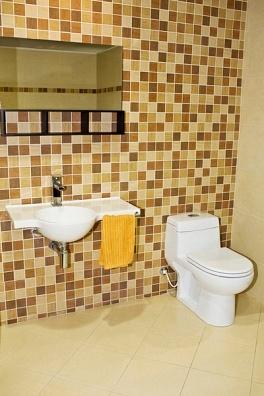 Como decorar mi casa blog de decoracion decoraci n de for Decoracion banos modernos azulejos