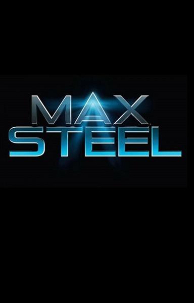 Film Max Steel 2016