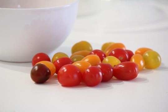 fast tomato pasta sauce