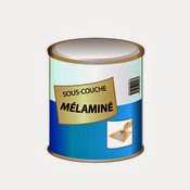 Le guide pour apprendre le bricolage - Peinture speciale melamine ...