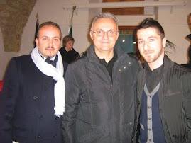 Cattolici e Liberali Lesina con Mario Mauro