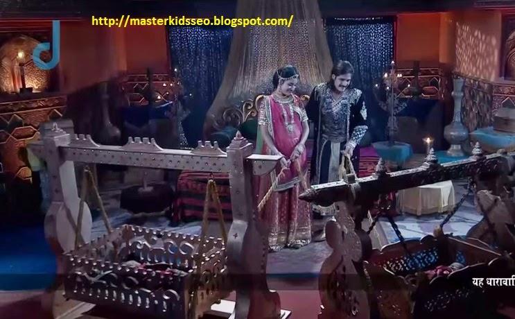 Sinopsis Jodha Akbar Episode 337
