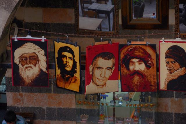 Kurdos por Hachero