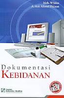AJIBAYUSTORE  Judul Buku : DOKUMENTASI KEBIDANAN Pengarang : Moh. Wildan & A. Aziz Alimul Hidayat Penerbit : Salemba Medika