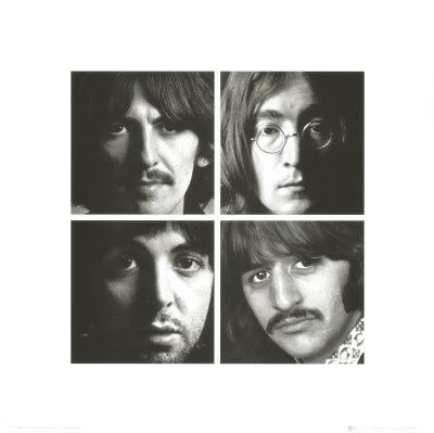 Beatles Album 1 10:1 The Beatles Aka The