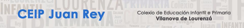 Ceip Juan Rey. Lourenzá