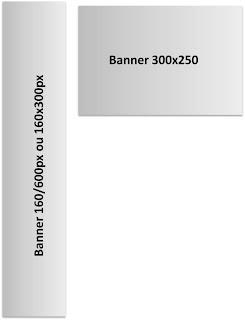 Banner Rádiocol - Anúncios e propagandas no site