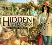 เกมส์ Hidden Memories of a Bright Summer