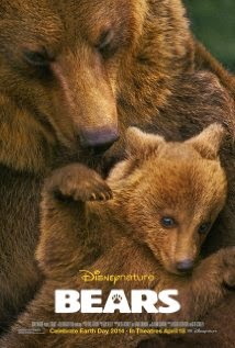 Bears (2014) Documentar Online Subtitrat