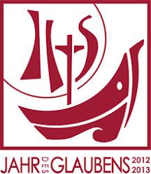 Jahr des Glaubens 2012/13