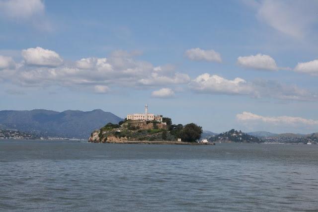 barco san francisco alcatraz
