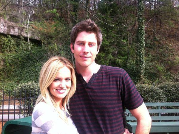 who is arie from bachelorette dating now Arie luyendyk jr: where is he now — and  where is he now — and who is he dating  our new bachelor, arie' arie luyendyk jr competes against chris soules.
