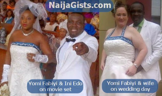 ini edo yomi fabiyi wedding dress