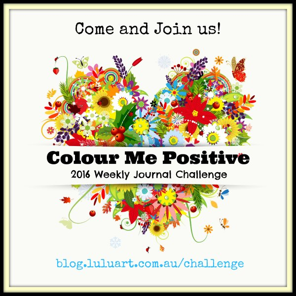 Color Me Positive 2016