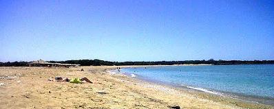 Θέλουμε τουρισμό με παραλίες χάλια όπως στο Λαγκούβαρδο;