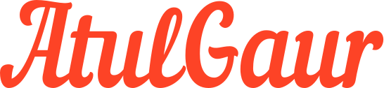 Atul Gaur ~ Blogspot
