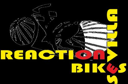 REACTION BIKES SEVILLA TIENDA Y TALLER DE BICICLETAS EN SEVILLA