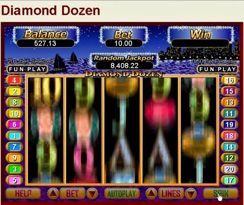 free online casino games with bonus rounds no download no registration