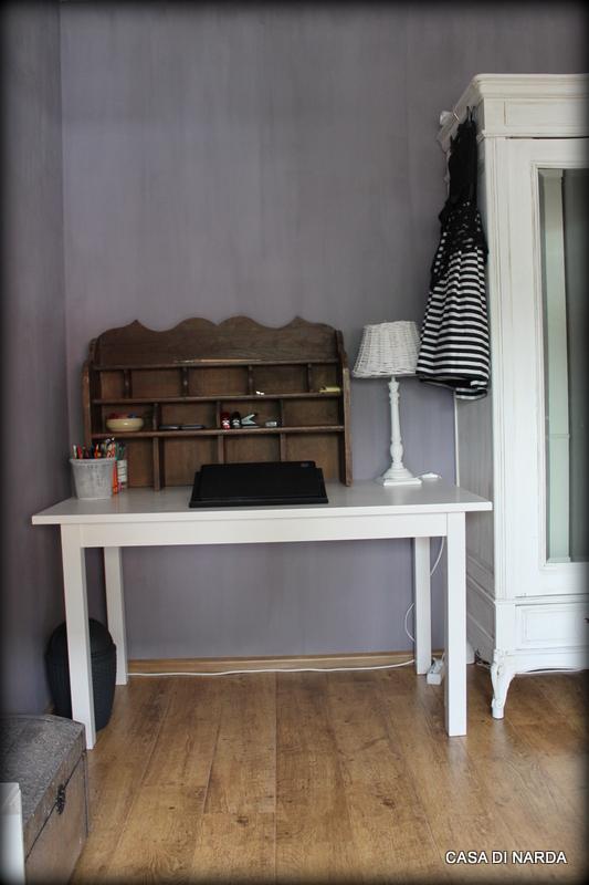 Casa di narda nieuwe kleuren vintage ashes - Kleur kamer volwassen foto ...