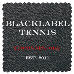 Blacklabel Tennis, a tennis blog