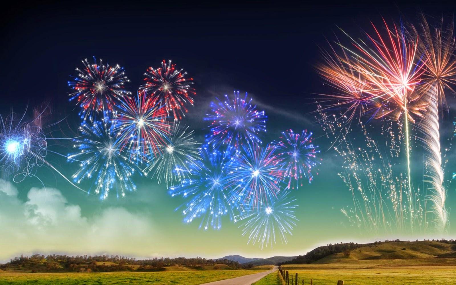 Firework New Zealand