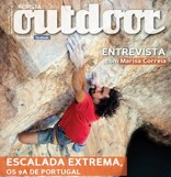 Revista Outdoor