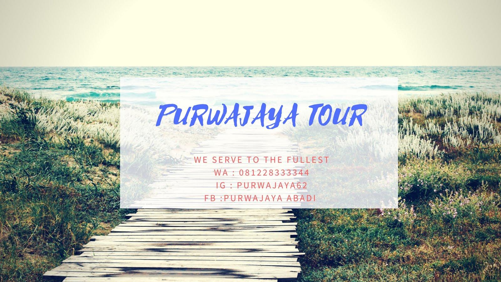 PURWAJAYA TOUR &  TRAVEL