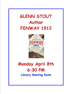 library: Glenn Stout