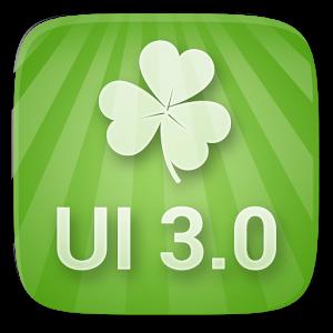 GO Launcher EX UI3.0 theme APK