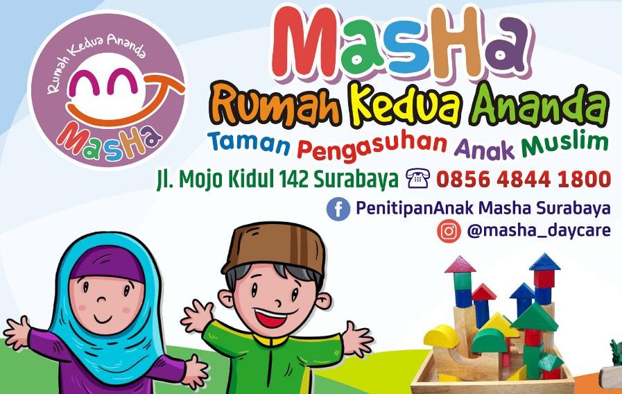 Penitipan Anak MASHA