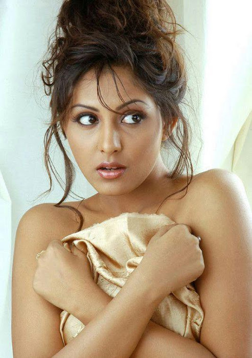 madhu shalini madhu shalini spicy hot photoshoot