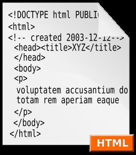 Tutorial Dasar-Dasar Membuat Web Dengan HTML