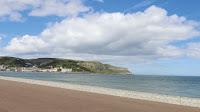 Acquistare Camera d'albergo nel mare del galles in Galles Uk