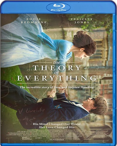 The Theory of Everything [2014] [BD25] [Latino]